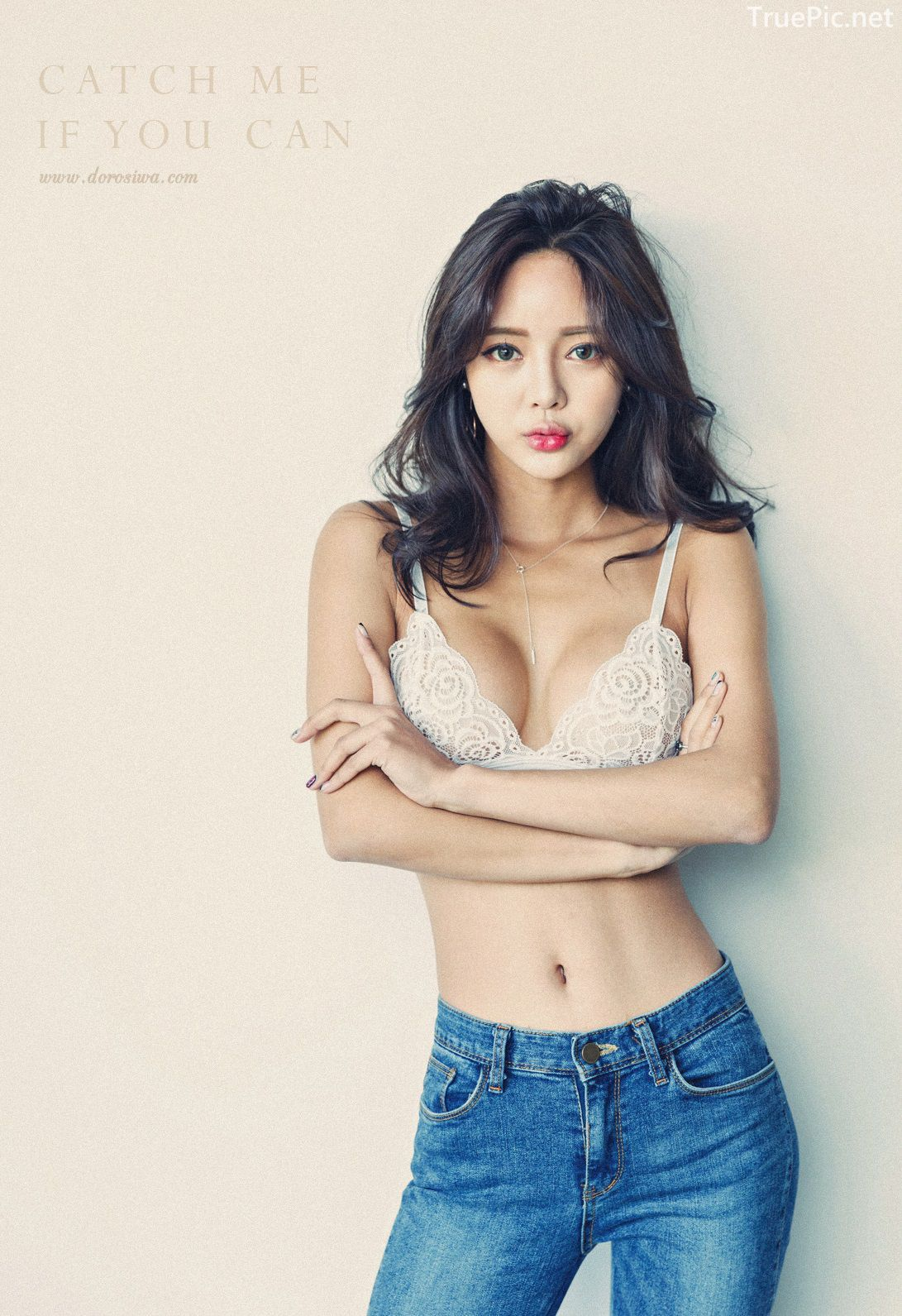 Korean Lingerie Queen - Kim Bo Ram - There's So Many Reason To Love You - TruePic.net- Picture 5