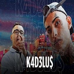 K4D3LU$ - Trilha Sonora do Gueto Mp3