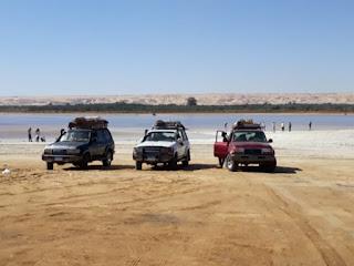 Bahariya Oasis