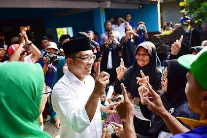 Angka Pengangguran di Jawa Barat Tertinggi Nasional