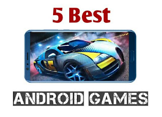 5 Best Android Games Of 2018 With Small Size