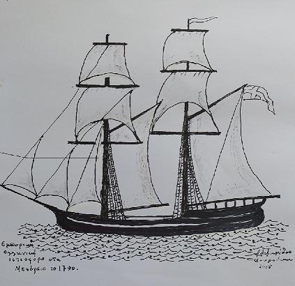 Ανθούλα Λαζαρίδου – Δουρούκου η ακάματη καλλιτέχνης