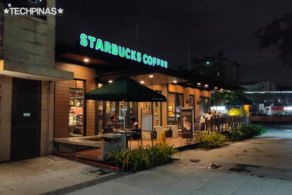 Starbucks, Starbucks Philippines