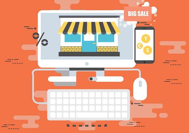 Tips Belanja Online 2019 Biar Untung Banyak