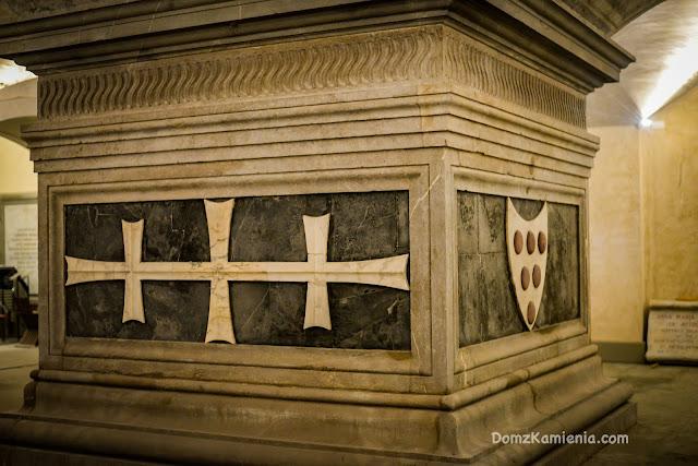 Cosimo tomba San Lorenzo