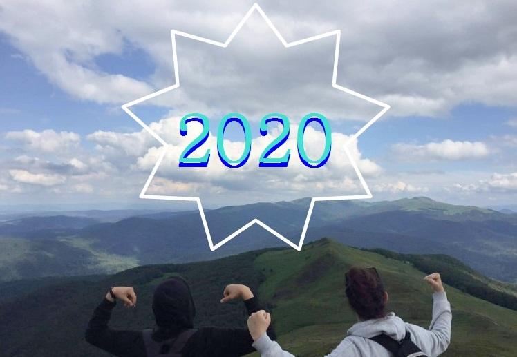 Bye bye 2020 [czyli podsumowanko]