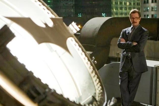 "Details Emerge on Fox Batman ""Gotham"" Show"