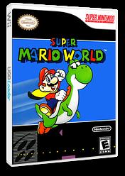 Só WBFS-: JAAE - Super Mario World - VC-SNES NTSC-U
