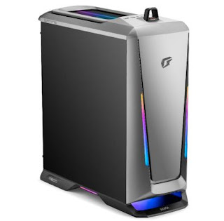 colorful igame m600 mirage gaming pc launced,