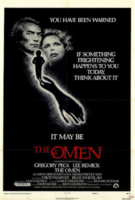 The Omen |1976| |DVD| |R1| |NTSC| Latino|