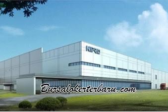 PT. Nipro Indonesia Jaya Membuka Lowongan Kerja Operator Produksi, Cek Syaratnya disini