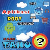 Kumpulan aplikasi root untuk smartphone android