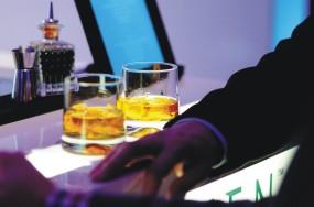 popular symptom of a drinking problem