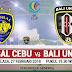 Prediksi Global Cebu FC Vs Bali United, Selasa 27 February 2018 Pukul 19.30 WIB