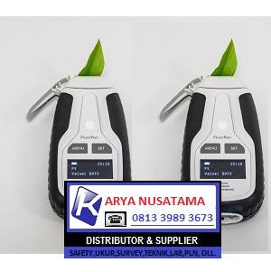 Jual Chlorophyl Meter FluorPen 1.1 Software di Palembang