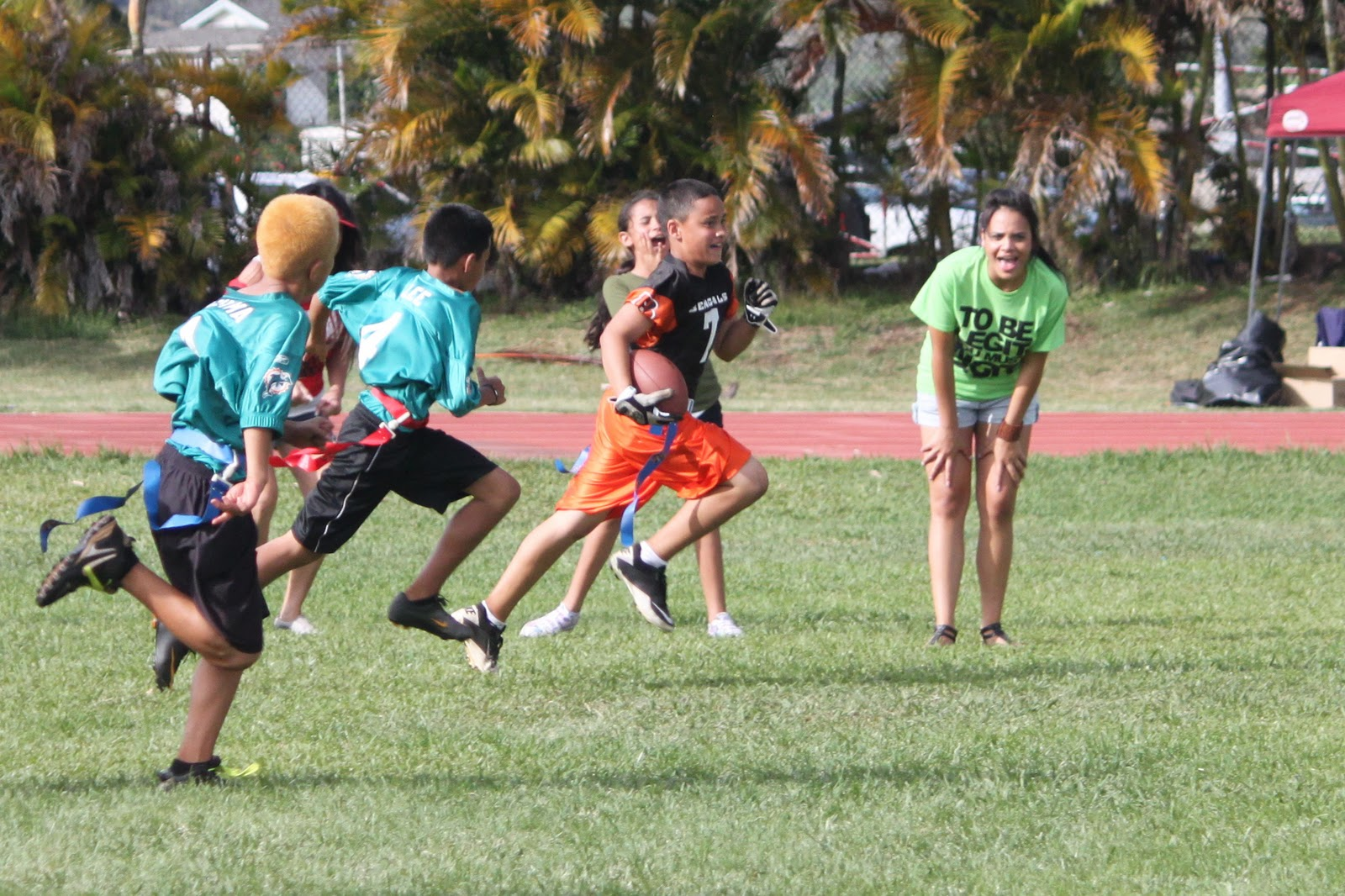 meet and play sports hawaii
