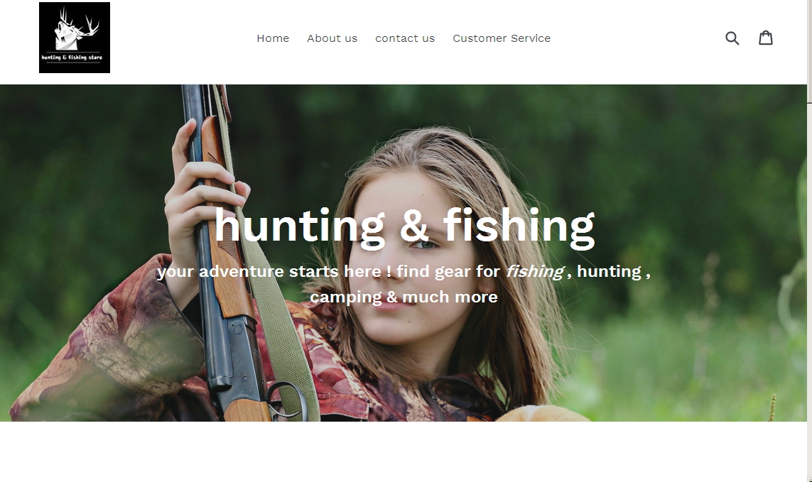 professional hunting and fishing: hunting stores near me, Fishing Gear