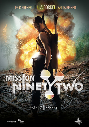 Ninety Two (2015)