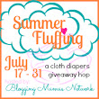 #SummerFluffing #Giveaway Event