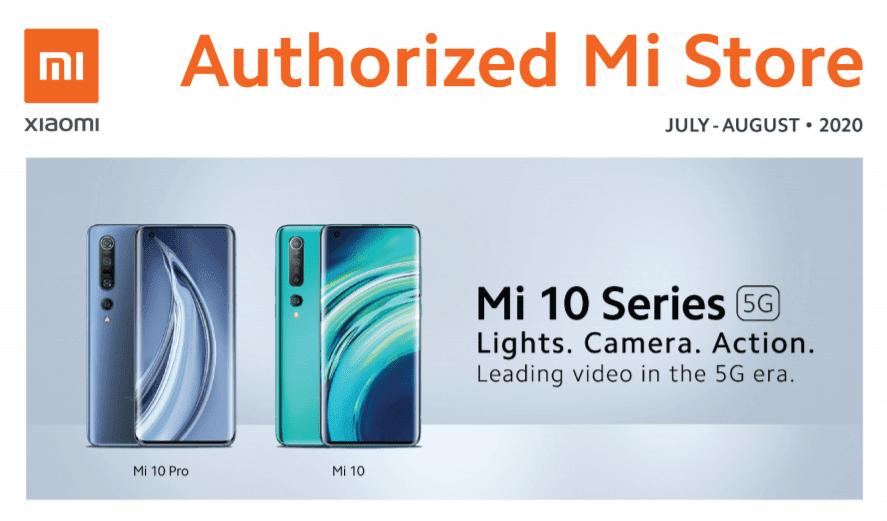 Xiaomi PH's new brochure reveals upcoming devices, includes Redmi 9A with Helio G25!