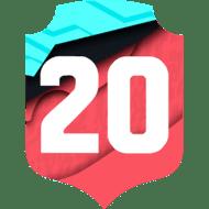 PACYBITS 20 FUT(MOD-Money)