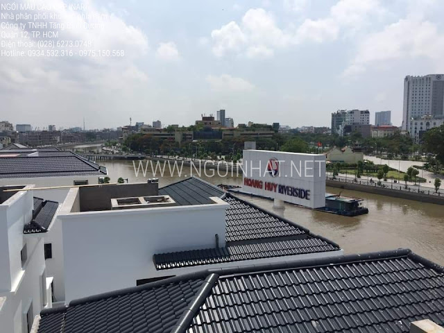 Dự án Hoàng Huy Riverside