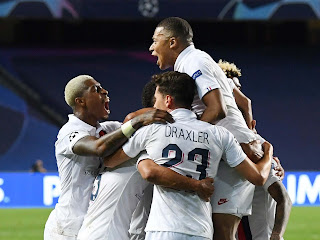 Soccer Predictions Tuesday 25th August 2020 And Football Betting Tips
