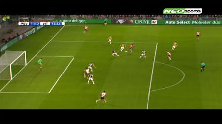 Frekuensi siaran Neo Sports di satelit Intelsat 20 Terbaru