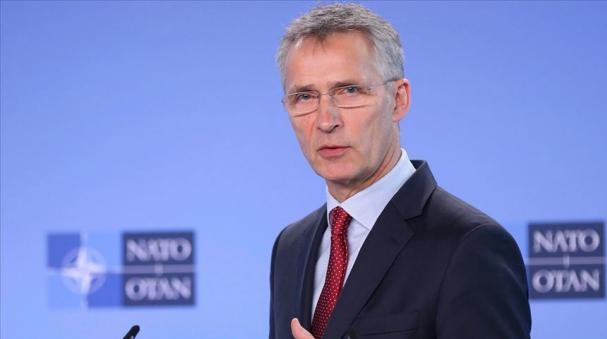 Stoltenberg visits Tirana tomorrow, at the day of the Big Protest
