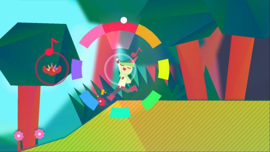 Download The Wandersong game for pc highly compressed