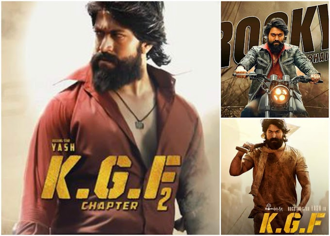 kgf Chapter 2 | release date | cast | trailer