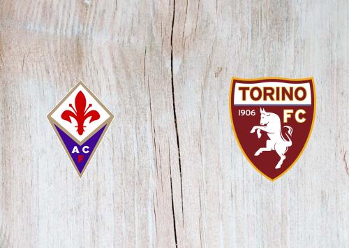 Fiorentina vs Torino -Highlights 19 September 2020
