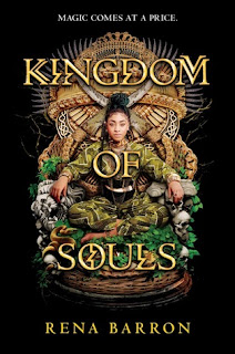 https://www.goodreads.com/book/show/43245862-kingdom-of-souls