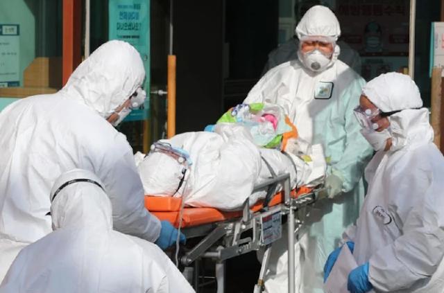WHO jangka kes COVID-19 Malaysia memuncak pertengahan April