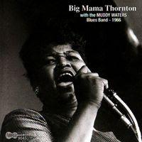 big mama with muddy waters blues band (1966)