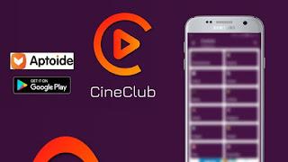 CineClub Apk Peliculas Series, El Mejor Entretenimiento en Español