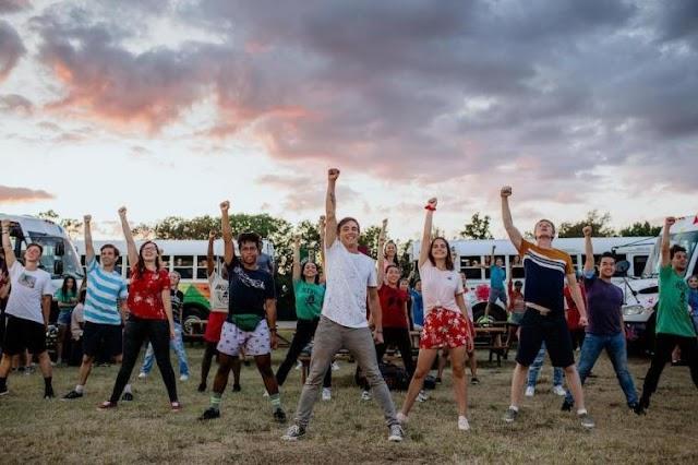 Música 'Good Enough' do musical da Netflix 'A Week Away' destaca valor dado por Deus