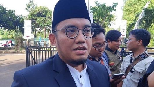 Dahnil: Prabowo-Sandi Siap Bertemu Jokowi-Ma'ruf