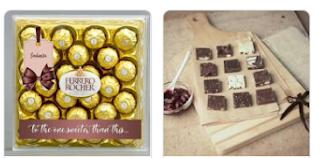 Homemade Chocolates & cakes Business