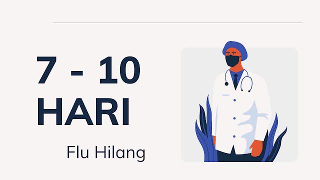 Siapa yang rentan flu?