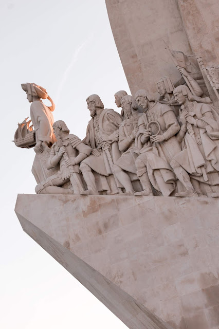 Monument to the Discoveries| Tips and Tricks