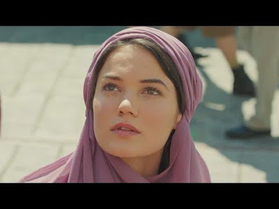 معلومات عن الممثلة بينار دنيز Pinar Deniz
