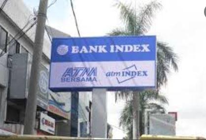 Alamat lengkap dan Nomor Telepon Kantor Bank Index di Tangerang