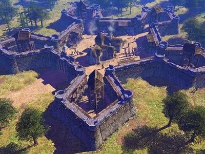 Age of Empires III Full Crack Key Free gamesoftfull