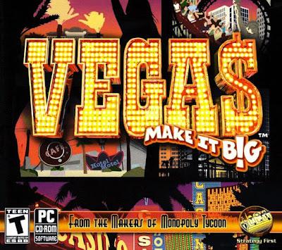 Vegas - Make it Big Full Game Download