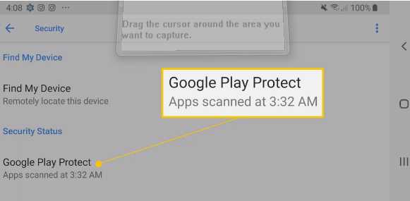 Cara Menghilangkan Virus Android Dari Ponsel Anda 5