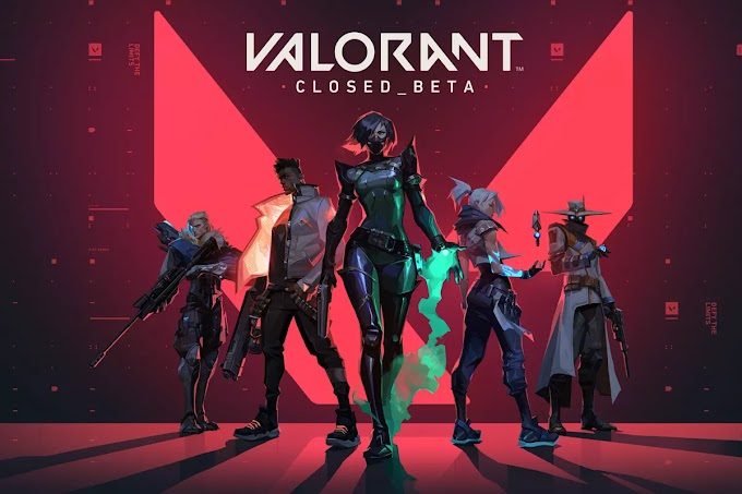 How to get valorant beta key | Download Size and Requirements
