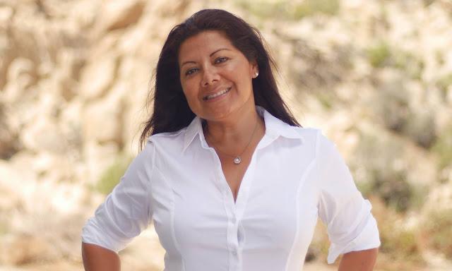 Gloria To, Bay Realty San Diego