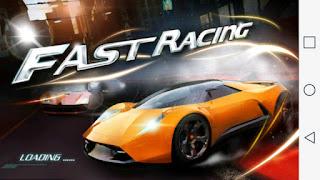 تحميل لعبة Fast Racing 3D apk للأندرويد مجانا
