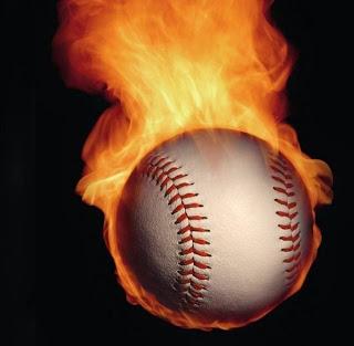 pelota caliente